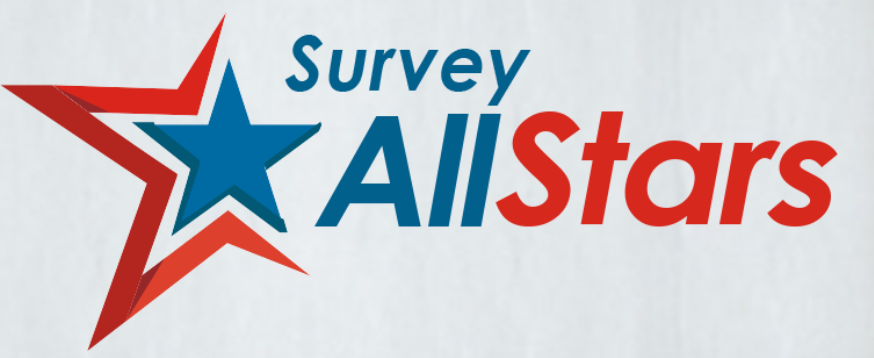 SurveyAllStars Logo