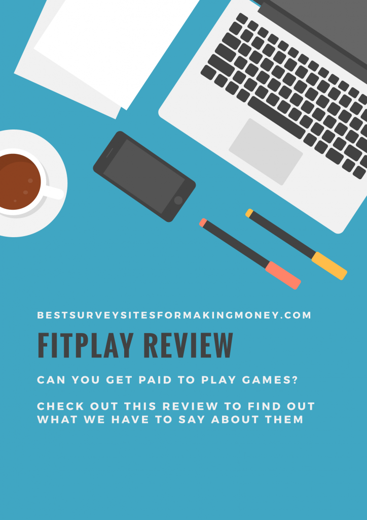 Fitplay Review