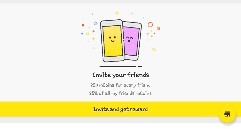 Fitplay Invite a Friend