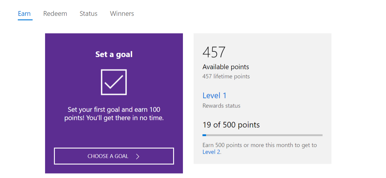 Microsoft Rewards Review - Get Free Xbox Live Gift Cards