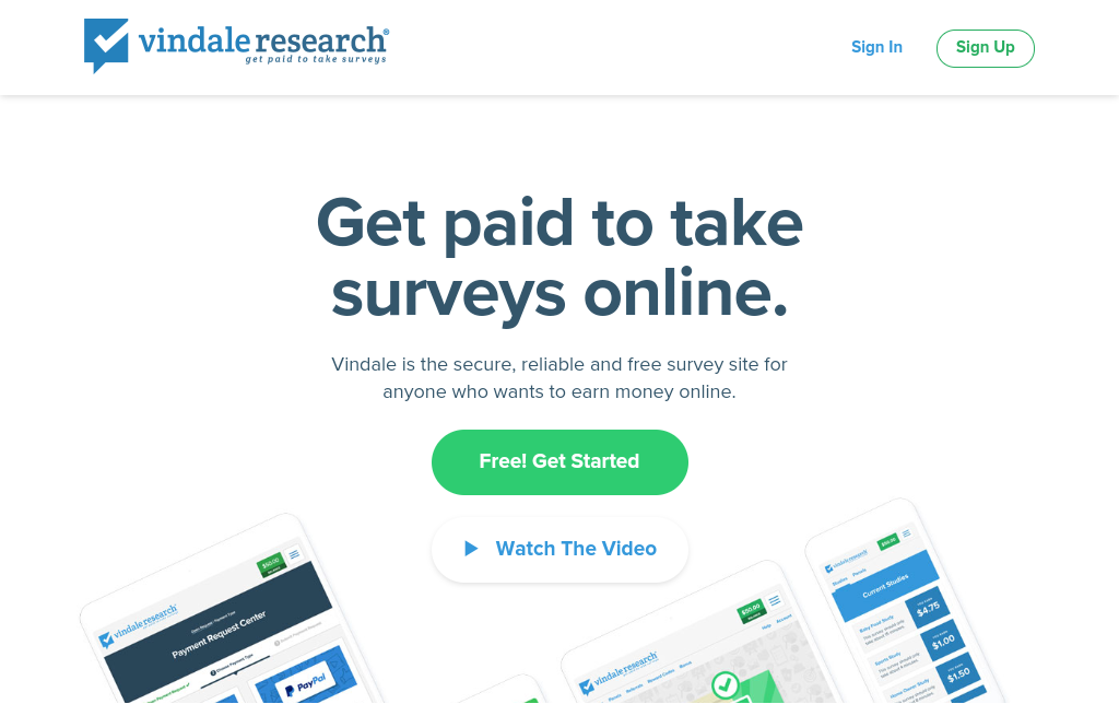 Top 5 Survey Sites That Payout Through PayPal - Best Survey