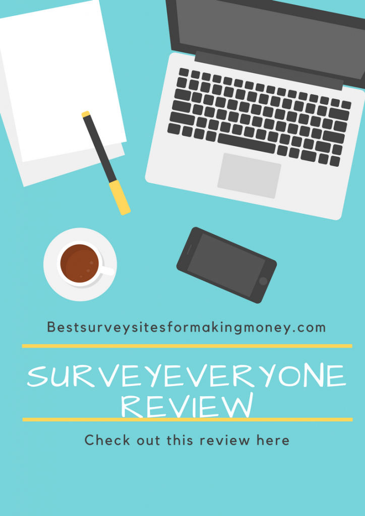 SurveyEveryOne Review