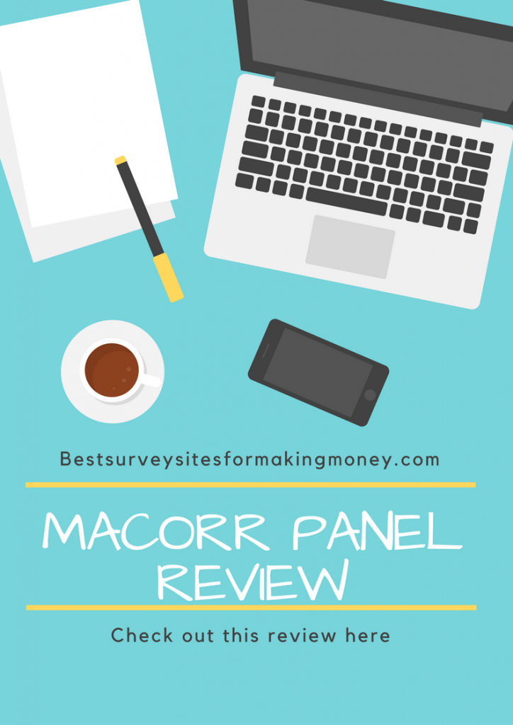 MaCorr Panel Review
