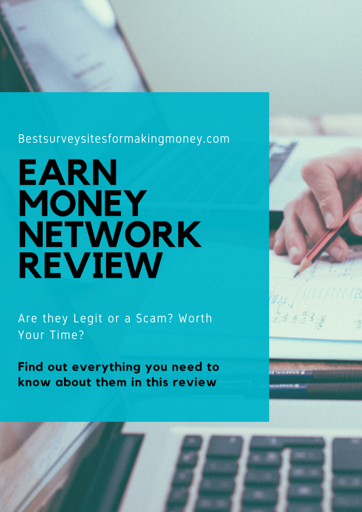 Earn Money Network Review