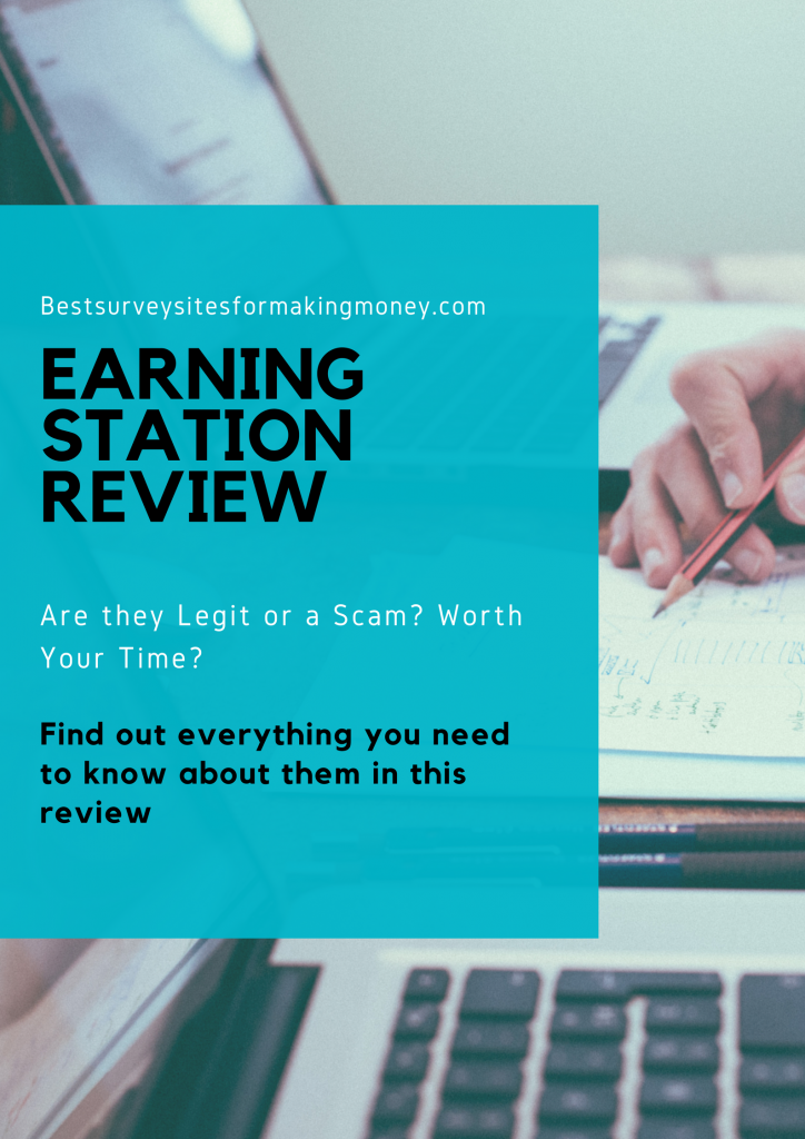 Earning Station Review