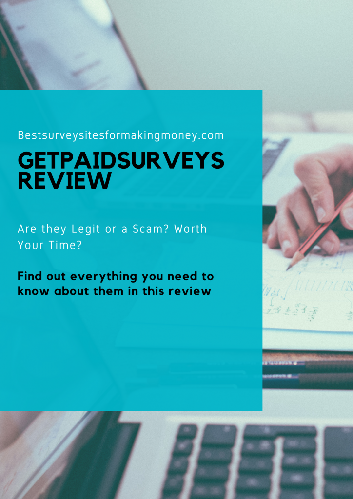 GetPaidSurveys.com Review