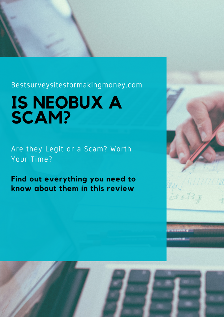 Is Neobux A Scam